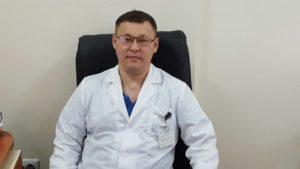 Отделение травматологии, ортопедии