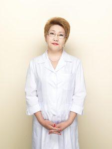 медицинская сестра в Алматы