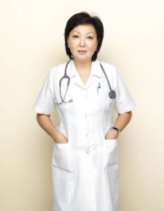 кардиологическое отделение
